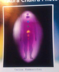 spirituellt - aura fotografi