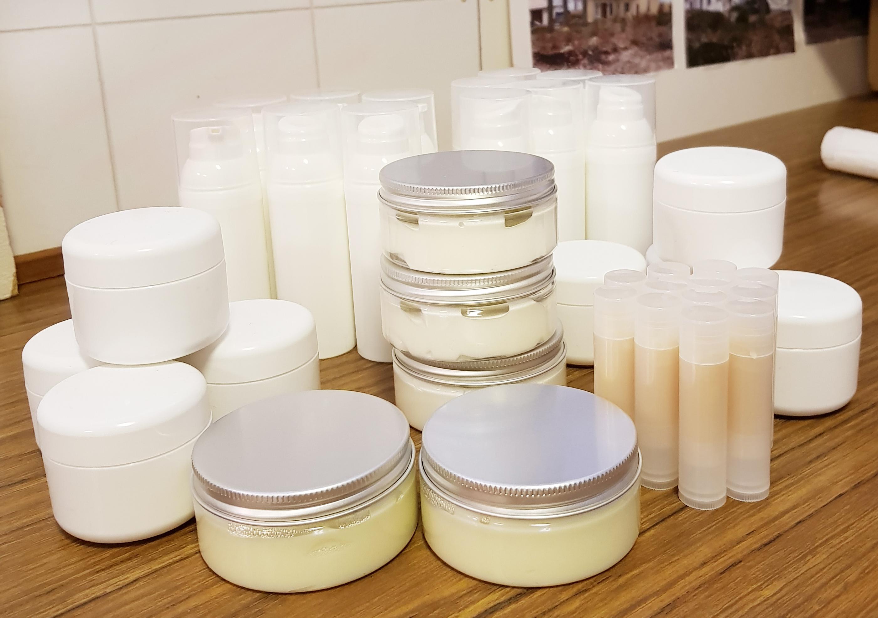 #naturlig hudvård