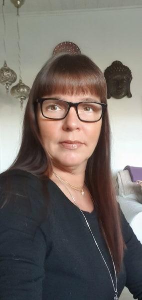Carina Hammarsten